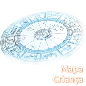 Mapa Criança